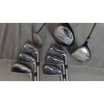 Honma Pemium Golf Set October 2019