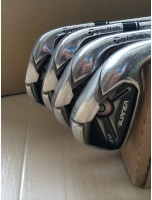 Taylormade Burner 2.0 HP Iron Regular (8pcs)
