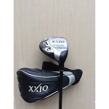 XXIO 2010 Wood 5 Stiff Regular