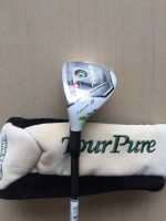 Taylormade RBZ Tour Hybrid 3 Stiff *NEW* LEFT HANDED