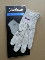 Titleist Perma Soft Glove - White