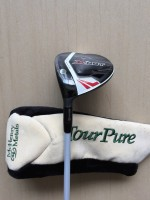 Callaway X Hot Wood 3 Regular LEFT HANDED