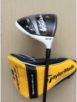 Taylormade RBZ Stage 2 Bonded Driver 10.5 Regular
