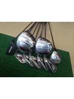 BRAND NEW Callaway Strata Men Set Deal (Complete with Bag)