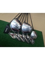 BRAND NEW Callaway Strata Men Set Deal of The Month - May (Complete with Bag)