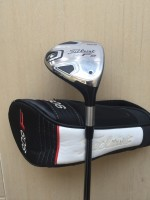 Titleist 909F2 Wood 3 Stiff