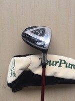 Callaway RAZR X Black Wood 3 Regular