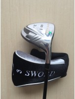 Katana Snipe Wood 3 GS1 Stiff Regular