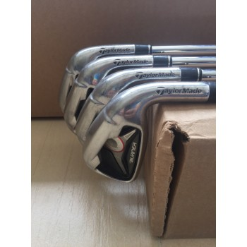 Taylormade Burner 1.0 Regular (7pcs)