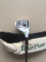 Taylormade RBZ Tour Hybrid 4 Regular