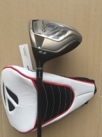 Taylormade Jetspeed Driver 9.5 Stiff LEFT HANDED