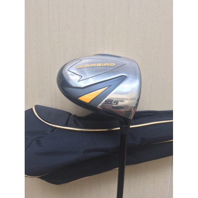 Callaway warbird vs. New drivers clubs, grips, shafts, fitting.