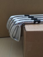 Mizuno MP-62 Iron Stiff