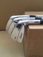 Titleist MB710 Iron Stiff