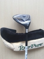 Taylormade Jetspeed Wood 5 Regular
