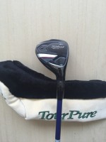 Titleist 913H Hybrid 4 Regular