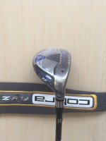 Brand New Cobra Fly Z XL Hybrid 4 Regular