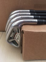 Adams Golf Idea A07 Regular Graphite