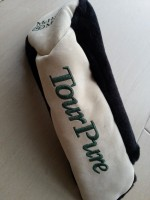 Tour Pure Generic Headcover Wood/Hybrid