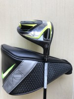 Nike Vapor Flex Light Black Driver Stiff (Japan Spec)