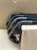 Callaway X24 Hot Iron Regular Graphite