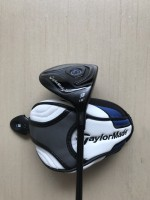 Taylormade JetSpeed Wood 5 Regular (Japan Spec)