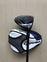 Taylormade JetSpeed Wood 5 Stiff Regular (Japan Spec)
