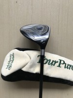 Taylormade JetSpeed Wood 3 HL Regular