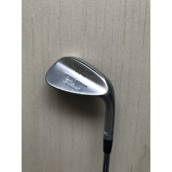 Titleist Vokey Black Nickel 252.08 Wedge 52*
