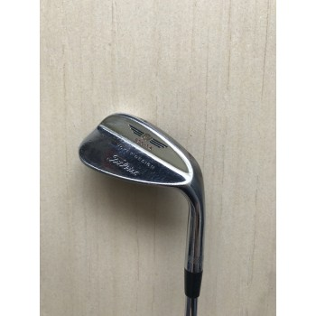 Titleist Vokey Chrome 256.14 Nickel 56*