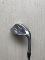 Titleist Vokey Chrome Black Nickel Wedge 58*