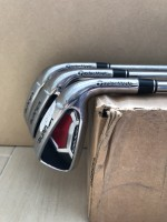 Taylormade Superlaunch Iron Regular