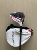 Taylormade Aeroburner Wood 5 Regular