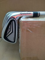 Taylormade R9 Max Iron Regular