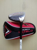 Callaway Diablo Big Bertha Wood 5 Regular
