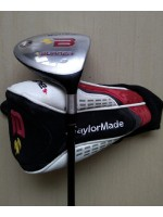 Taylormade Burner 2008 Wood 3 Stiff Regular