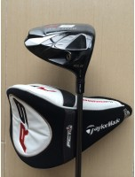 Taylormade R9 Supertri Driver 10.5 Regular *Matrix Ozik Shaft*