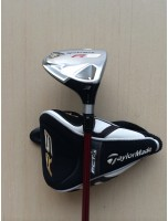 Taylormade R9 Wood 3 Regular