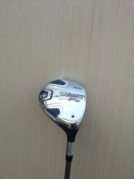 Titleist 909F2 Wood 5 Stiff