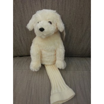 Winning Edge Yellow Lab Headcover