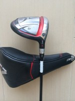 Nike VR Red Driver 10.5 Regular (Aldila Vodoo Shaft)